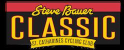 Steve Bauer Classic Logo